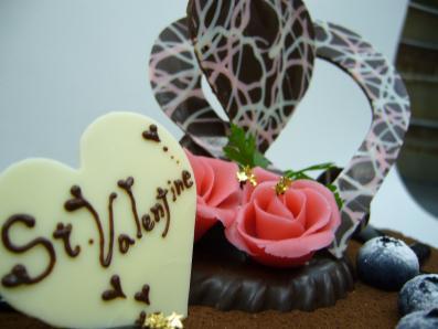 チョコタルト2
