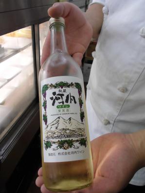 3河内ワイン