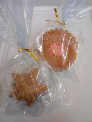 星くずクッキー2