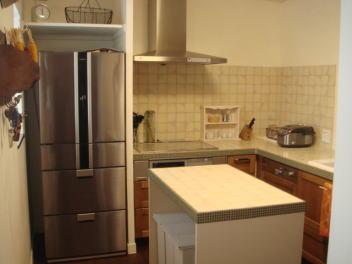 キッチン・・・2