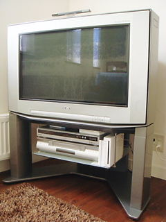 SONY 2001年製