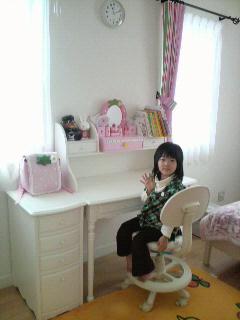 sakの学習机