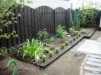 庭・・・1