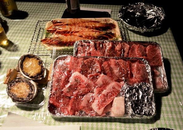 06今日は焼き肉②