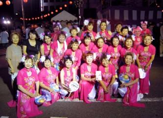 2012布施盆踊り 全員写真nho