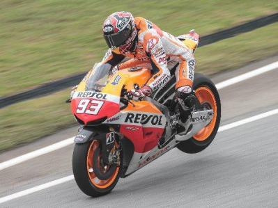 Marc Marquez 2