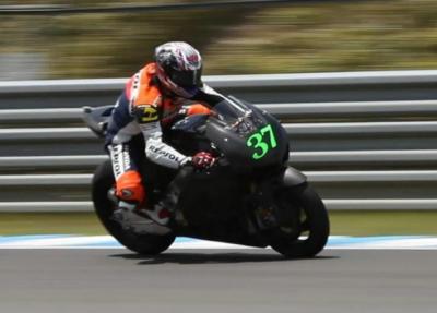 RC213V racer