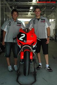 suzuka8tai 2009