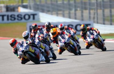 Redbull rookies cup