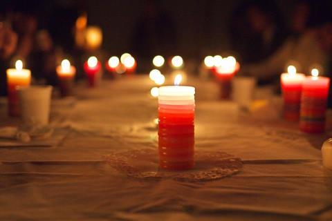 KASANE candle 4
