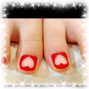 okyakusama foot