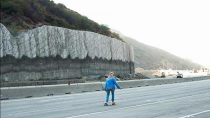 Carmageddon II skate