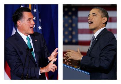 Presidential 2012