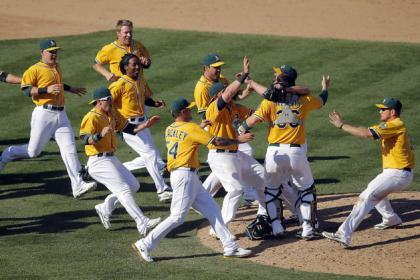 Oakland A's_100312