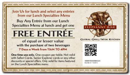 EB coupon 10 2012