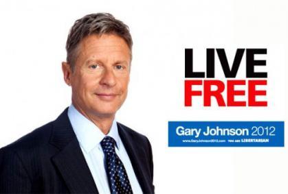 GaryJohnsonLiveFree