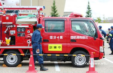 消防フェア1