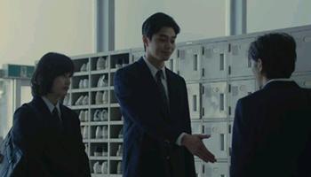 寄生獣04