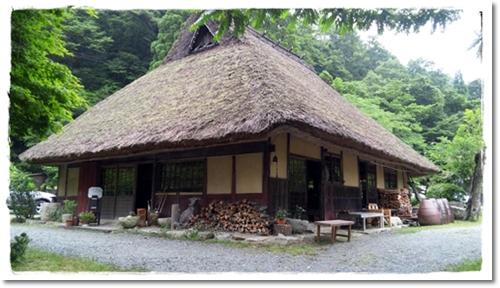 2012・6・30・峠の茶屋一軒屋-4