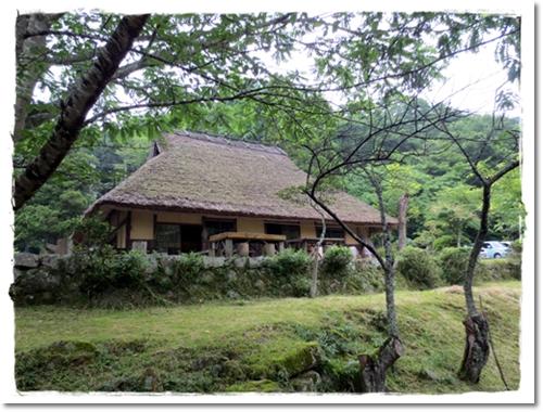 2012・6・30・峠の茶屋一軒屋-1