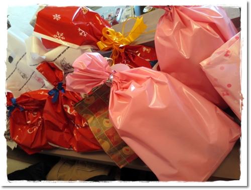 2012・12・24・プレゼント