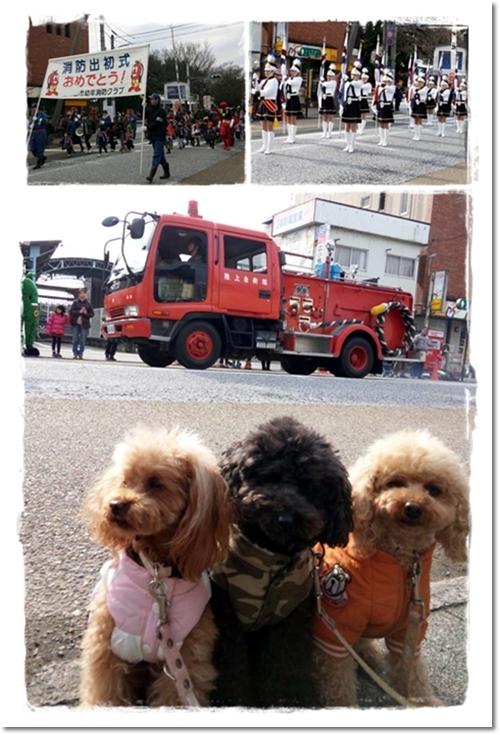 2013・1・6・消防出初式ー2