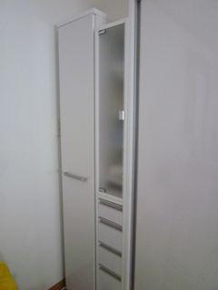 組み立て家具2012.8
