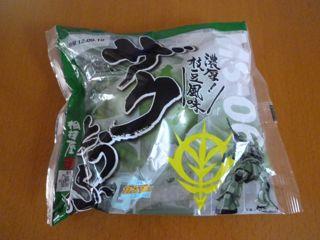 ザク豆腐12012.9