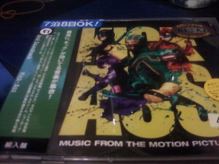 kick ass ost cd 1