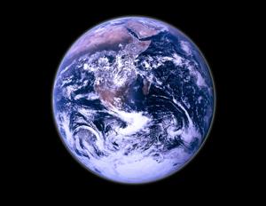 地球画像 Jaime Olmo氏提供