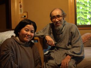 20120720みっきーと吉村先生