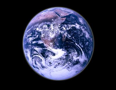 地球画像400