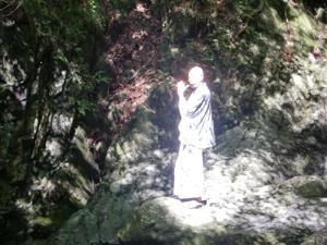 6荒川さんのカメラで光の中