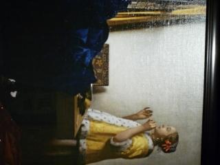 17.真珠の首飾りの少女
