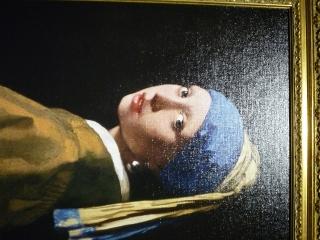20.真珠の耳飾りの少女