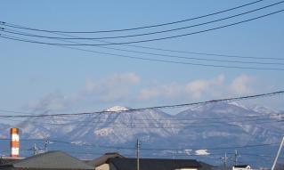 IMG_0245 ⑩ 雪の赤城山