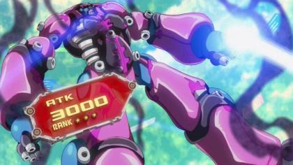 ヴォルカ「ATK3000か。では死ね」