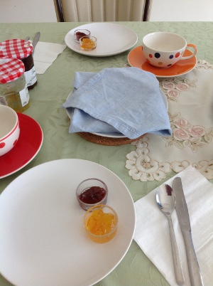 Cream Tea@KL