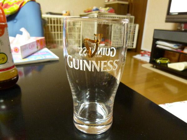 ギネスグラス