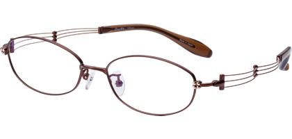 新しいメガネ♪