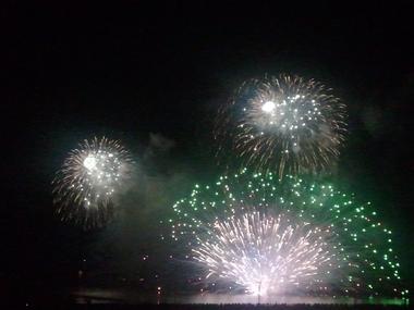 水郷祭2012@松江