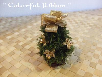 2012.09.02 mini christmas tree2011 2