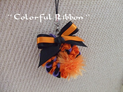 2012.09.10 halloween pumpkin strap