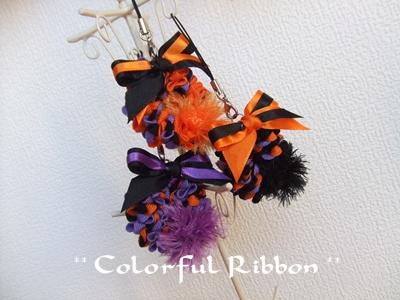 2012.09.15 halloween pumpkin strap