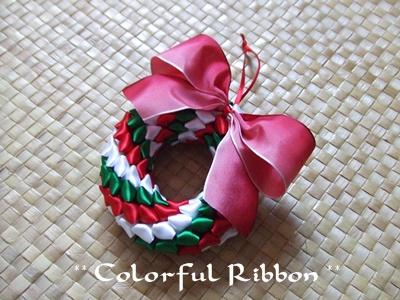 2012.11.15 lehuapepa christmas wreath