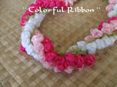 Three Rose Crochet