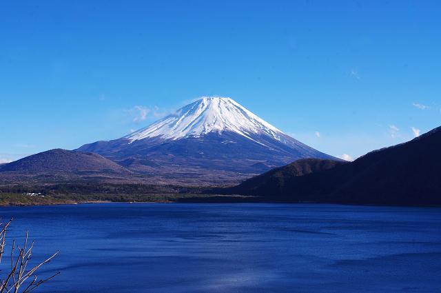 2012,90179本栖湖