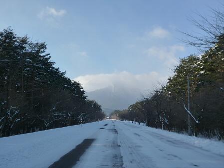 焼走り線01(2012.12.12)