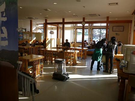 道の駅にしね 熔岩流みそかつ丼16(2012.12.18)
