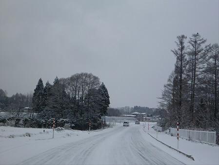 平笠の道路01(2012.12.19)